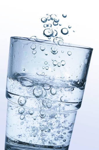 Water is a daily essencial