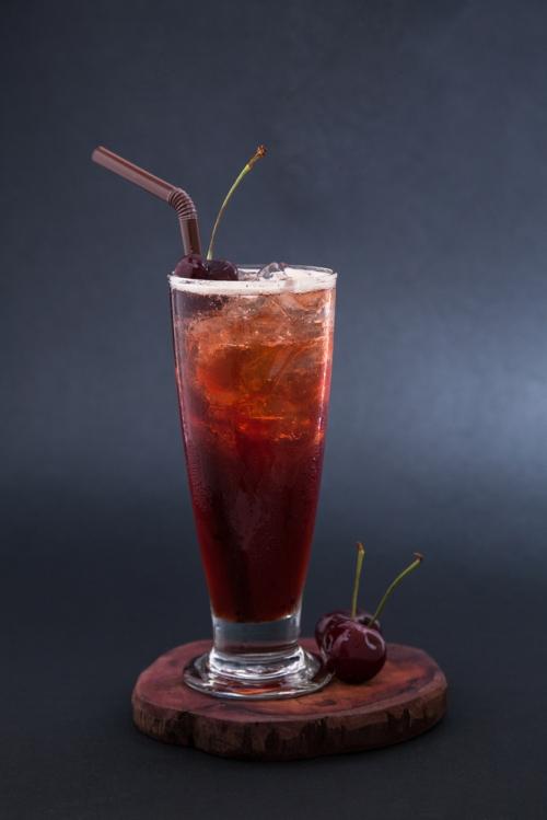 Chianti Cocktails