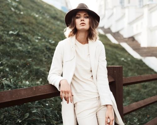 French Style Guide Vine Vera