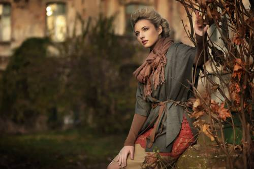 vine vera banner presents Fall for Autumn Fashion