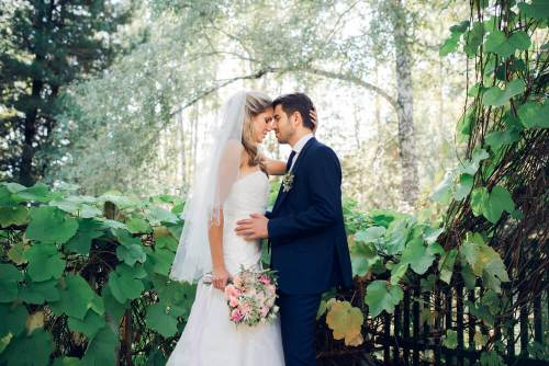 vine vera Planning An Intimate Wedding
